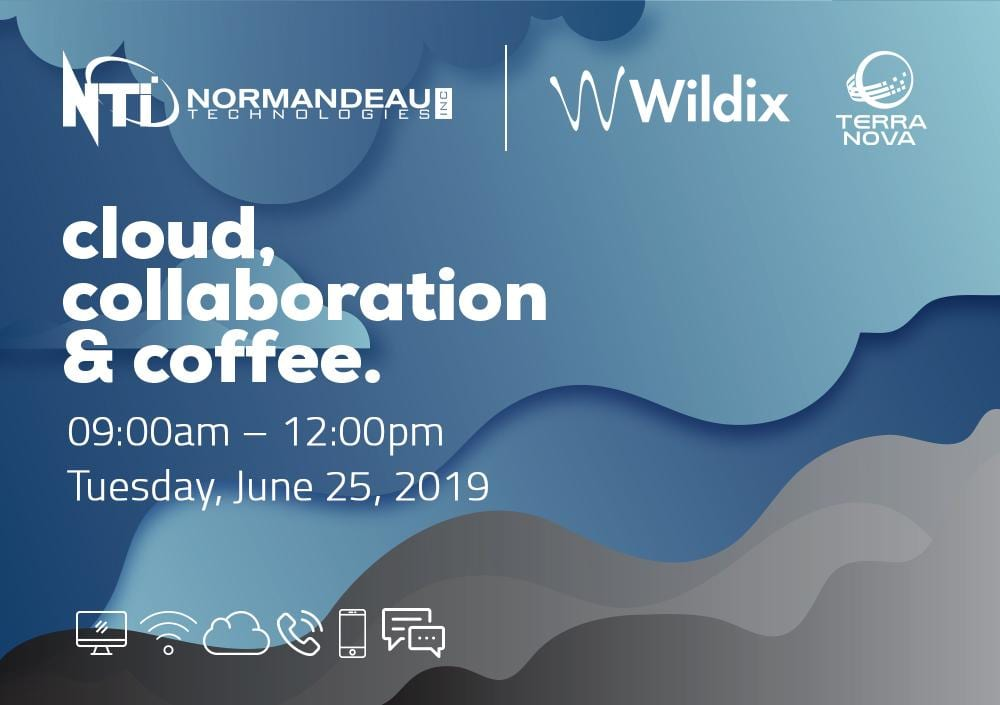 Taurus and Wildix Cloud, Collaboration & Coffee